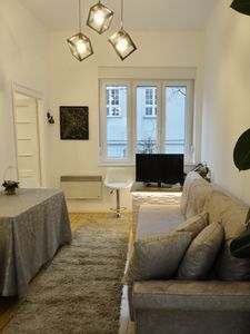 Charming and cozy apartment fully renovated in the very center of Belgrade