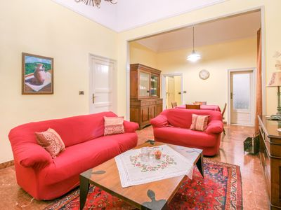 Photo for Riccia Sicilian Apartment Free Wi-fi