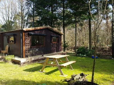Photo for 2BR Chalet Vacation Rental in Wolfheze, GE
