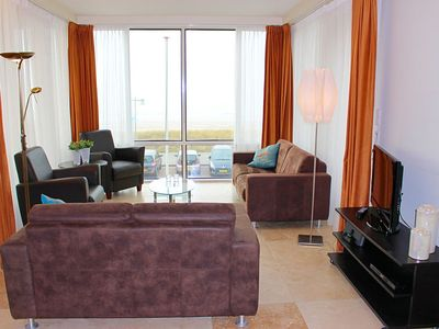 Photo for Apartment Crab in Egmond aan Zee - 6 persons, 3 bedrooms