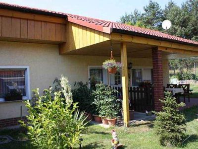 Photo for SEE 5322 FH2 - Holiday Homes Altglobsow SEE 5320