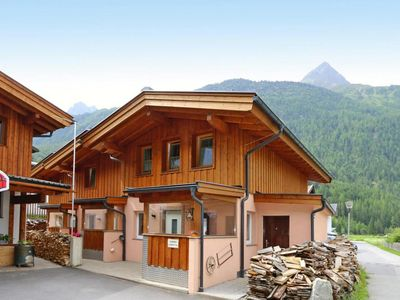 Photo for Terraced Houses Oliver, Längenfeld  in Ötztal - 4 persons, 3 bedrooms