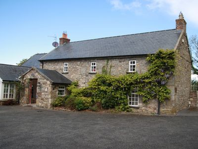 Photo for The Stables Farmhouse and Lodge
