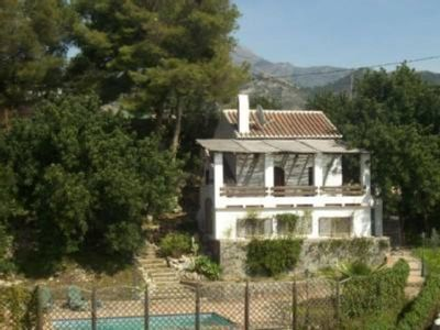 Photo for 3BR Cottage Vacation Rental in Frigiliana