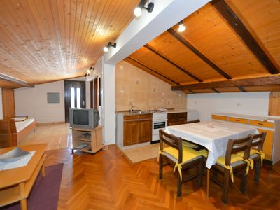 Photo for Holiday apartment with air conditioning, internet and parking