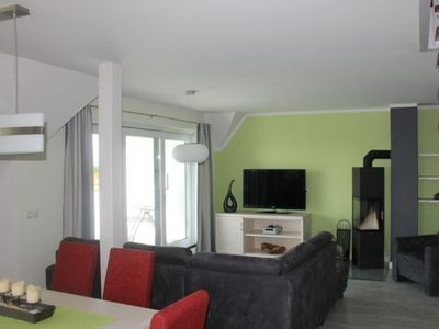 Photo for II apartment with balcony and Baltic Sea - Holiday Hiddensee on the Baltic Sea