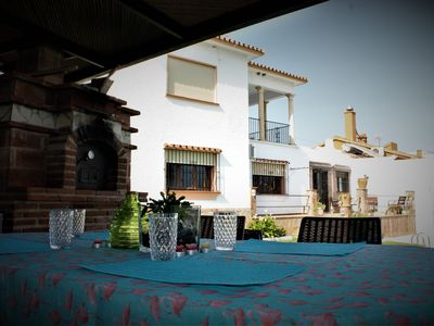 Photo for Villa Maya, splendid villa in the heart of the Costa del Sol