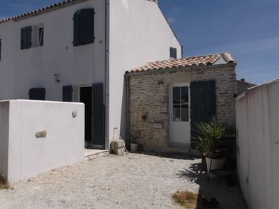 Photo for Typical house Oleronnaise