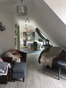 Photo for Accommodation 1483565 - 45 m² - 2 to 3 People - 3 Stars