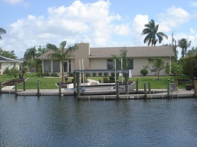 Photo for Attention Snowbirds! New Listing Retro-Vintage SW Cape Coral Home
