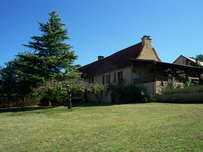 Photo for 3BR House Vacation Rental in Aubas, Nouvelle-Aquitaine