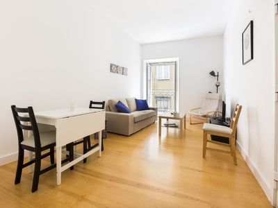Photo for The Trendy Prince Lisbon Apartment