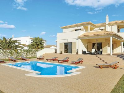 Photo for 4 bedroom accommodation in Gale
