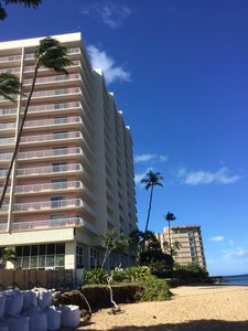 Photo for Best Suite & Views on Maui, 12th Floor Presidential, Kaanapali BeachClub Resort
