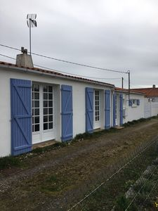 Photo for 2BR House Vacation Rental in Noirmoutier-en-l'Île, Pays de la Loire