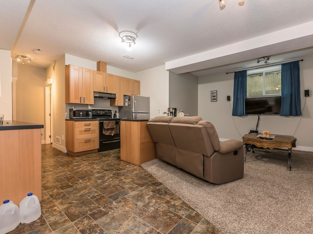 Cultus Lake 2 Bedroom Basement Suite In Executive House