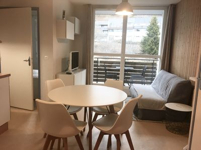 Photo for Superbesse center apartment with parking