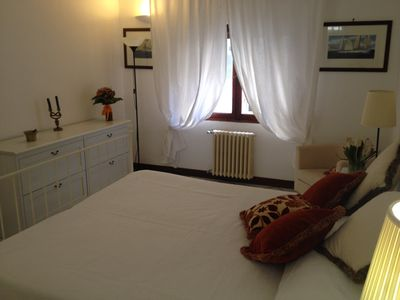 Photo for APARTMENT finely furnished near the central Piazza Mazzini