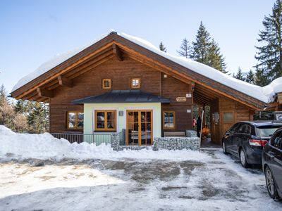 Photo for Charming Apartment Wasserfallblick with Mountain View, Terrace & Wi-Fi; Parking Available
