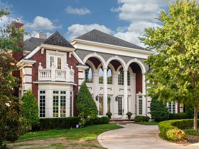 Photo for Kentucky Derby Home Rental, Luxury Mansion Near Downtown, Churchill Downs