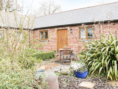 Photo for ACORN COTTAGE 1, character holiday cottage in Burlton, Ref 974817