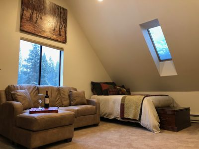 Photo for Cozy Breckenridge Studio Is Located Just 1.5 Miles From The Ski Area.