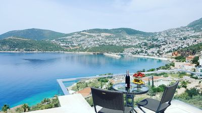 Photo for Prestigious Location in sought-after KOMURLUK, BEST Location in KALKAN