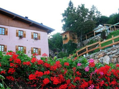 Photo for 2BR Chateau / Country House Vacation Rental in Cavedago, Trentino Alto Adige - Italia