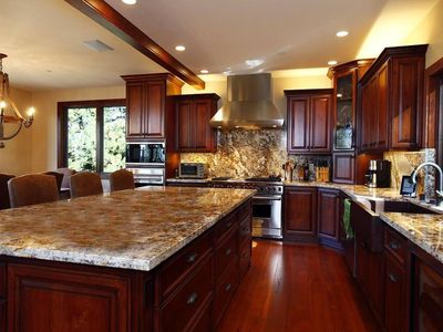 Photo for 5BR House Vacation Rental in South Lake Tahoe, California