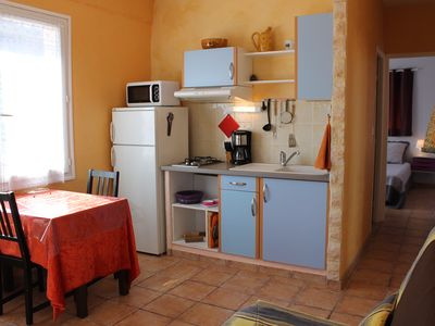 Photo for Self catering holiday rental Mas des Vignes