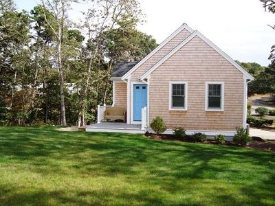 Photo for The Cottage - New Studio cottage with Central Air!