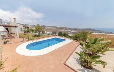 Photo for 2 bedroom accommodation in Velez - Malaga