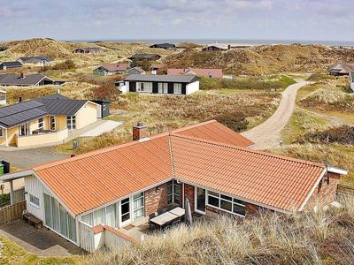 Photo for Vacation home Årgab in Hvide Sande - 10 persons, 4 bedrooms