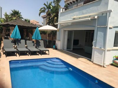Photo for 3BR House Vacation Rental in Murcia, Region of Murcia