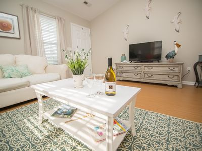 Photo for 2BR Townhome Vacation Rental in Charleston, South Carolina