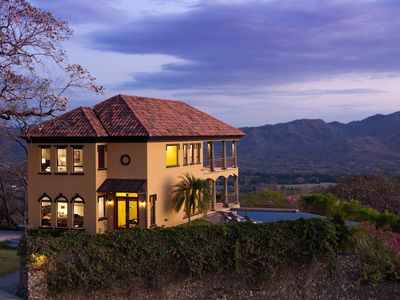 Photo for SPECIAL RATES!!! Year Round Sunsets and Ocean Views from this New Executive Home