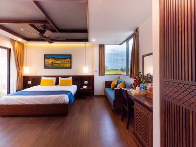 """Photo for Eden Hoi An Villas -"""" Your home away from home"""""""