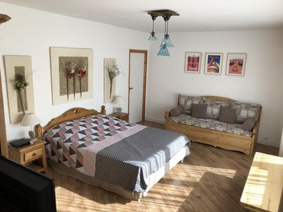Photo for Stay with family or friends in Auron: 100m2