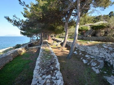 Photo for Holiday house 15 m from the beach
