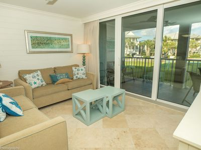 Photo for Mag 103 is a 2 BR with Free Beach Set up for 2 located in Destin Pointe