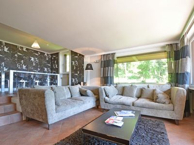 Photo for Charming apartment of 4 rooms situated next to the arrival of the cable car in Médran.  It is comp