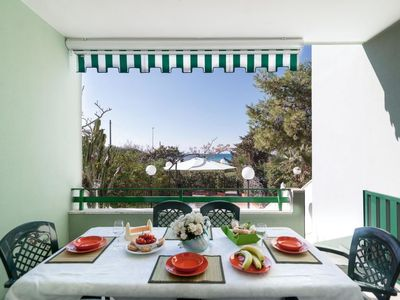 Photo for Vacation home zen villa in Gallipoli - 7 persons, 3 bedrooms
