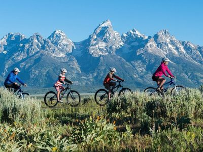 Photo for Celebrate the Holidays in the famous Four Seasons Jackson Hole 12/21/19-01/04/20