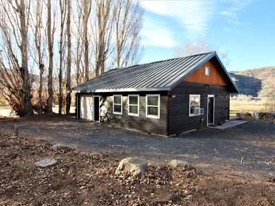 Photo for River Front compound with bungalow bunk house