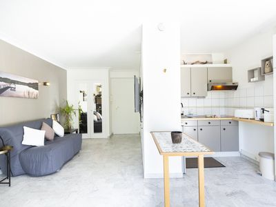 Photo for Charming studio in Cannes just 10 minutes from La Croisette