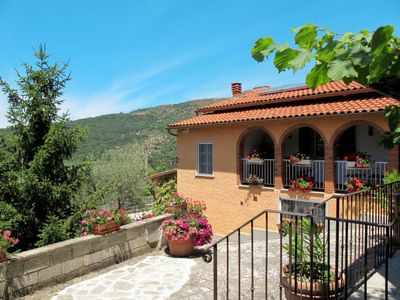 Photo for Vacation home Casa La Felcaia (CFT140) in Castiglion Fiorentino - 6 persons, 3 bedrooms