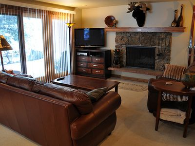 Photo for Invitingly Furnished  2 Bedroom  - 1554-54413