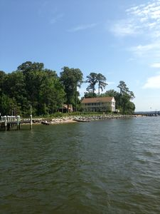 Photo for Perfect Pointe, Cobb Island, Maryland