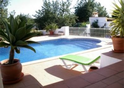 Photo for Luxury Air Conditioned Villa With Private Pool and Distant Sea Views