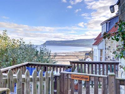 Photo for Storm Cottage - Two Bedroom House, Sleeps 4